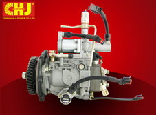 Assy VE pump parts