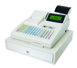 Sell cash register LF500P