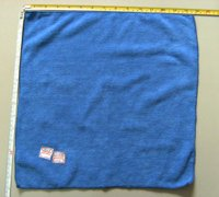 Sell microfibre cleaning cloth