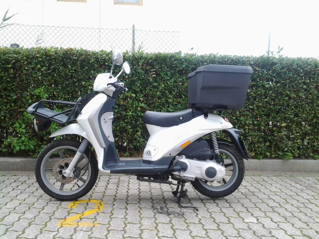 used piaggio liberty 125 urban wholesale. Black Bedroom Furniture Sets. Home Design Ideas