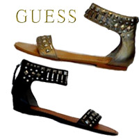 PACK OF 5 OR 4 PAIRS OF GUESS SANDALS GUESS FOR WOMEN