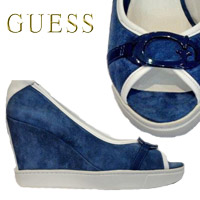 PACK OF 4 GUESS PAIRS OF SHOES FOR WOMEN