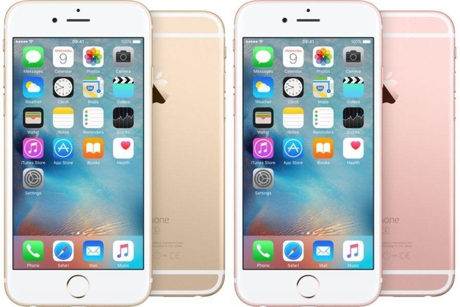 apple iphone 6s 64 gb rose gold wholesale. Black Bedroom Furniture Sets. Home Design Ideas