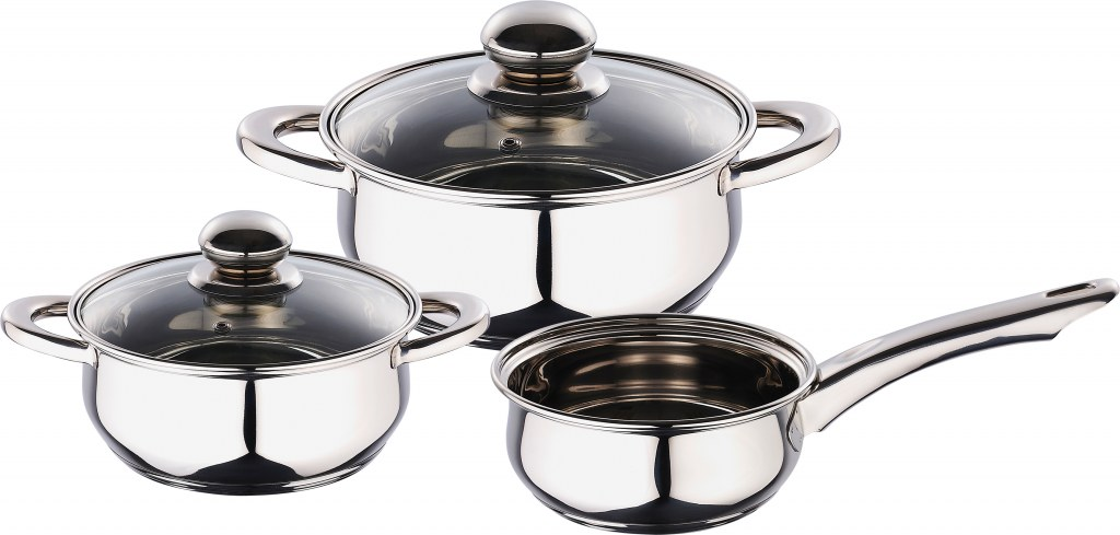 what kind of pots for glass cooktop