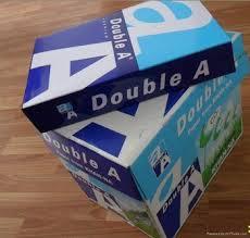 70 75 80 GSM Double A A4 Paper Copy Paper