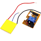 Peltier Cooling System/PID Controller Tuning