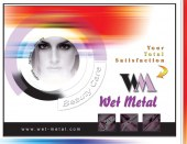 wetmetal