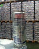 Red Bull (250ml) - (Monster 500ml) ENERGY DRINK