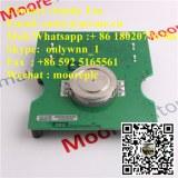 ABB SNAT 4041 PCB CONTROL BOARD.