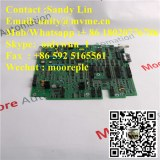 ABB DATX130 3ASC25H214 Rotor feedback board