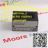 ABB PM154 3BSE003645R1 Advant Controller