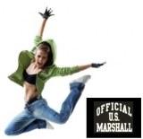 HOODIES FOR WOMEN US MARSHALL