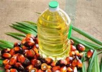 Palm oil olein