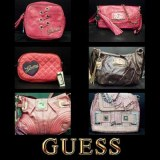 Handbags Guess at -70%
