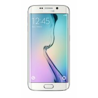 Samsung Galaxy S6 Edge 128GB white