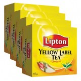 LIPTON TEA BAG 100