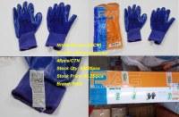 Nitrile Gloves - Fanco stocklots