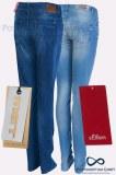 BRANDJEANS+ - branded jeans stock