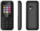 Ultra Low Cost 1.8 Inch Screen Basic GSM Unlocked Quad Band Feature Phone