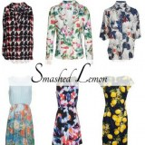 SMASHED LEMON WOMEN'S COLLECTION- 5.90 EUR/ PC