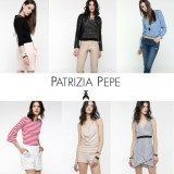 PATRIZIA PEPE WOMEN'S COLLECTION - 14.90 EUR/PC