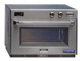 Microwave manual 2100 W