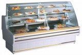 Bakery Display Case, Tejo