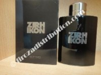 Zirh Ikon man EDT 125 ml.