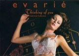 Evarie Lingerie at 1 EURO per piece FOB