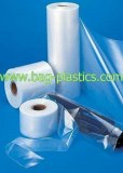 Nappy bags, layflat tubing, sheet, films
