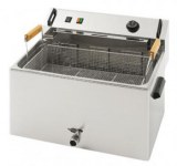 Electric Bakery Fryer