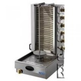 Electric Gyros Grill 9kW