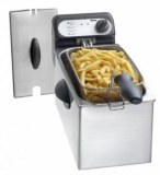 "Electric deep fat fryer ""PETIT"""