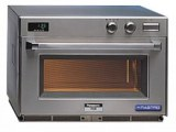 Microwave manual 1800 W