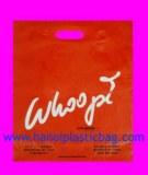 Die cut bag no anti dumping tax