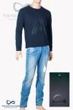 Humör Jeans stock for men