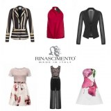 RINASCIMENTO WOMEN COLLECTION - 10,40EUR/PC