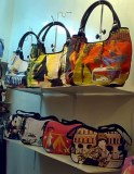 Manufacture  (Exporter) Fashion Bags from THAILAND.