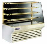 Cabinet for tea cakes and sandwiches 2120 mm