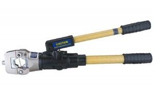 Hydraulic crimping tool CPO-400