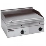 Griddle, Electric Smooth - Chromed