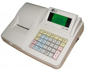 Sell cash register LF130