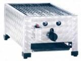 Gas Combi Cooker