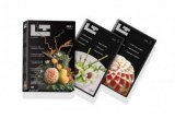 2 DVD j - Vegetable and fruit sculpturing course