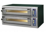 PIZZA OVEN WITH AKTIVE STONE