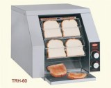 TOAST-RITE ELECTRIC CONVEYOR TOASTERS TRH-50