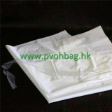 Sac Hydrosoluble cement additive packaging bag