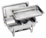 Chafing dish 1/1 GN, stackable