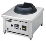 Gas wok china table range 1x 28 kw