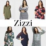 ZIZZI WOMEN'S COLLECTION- 5.85 €/PC